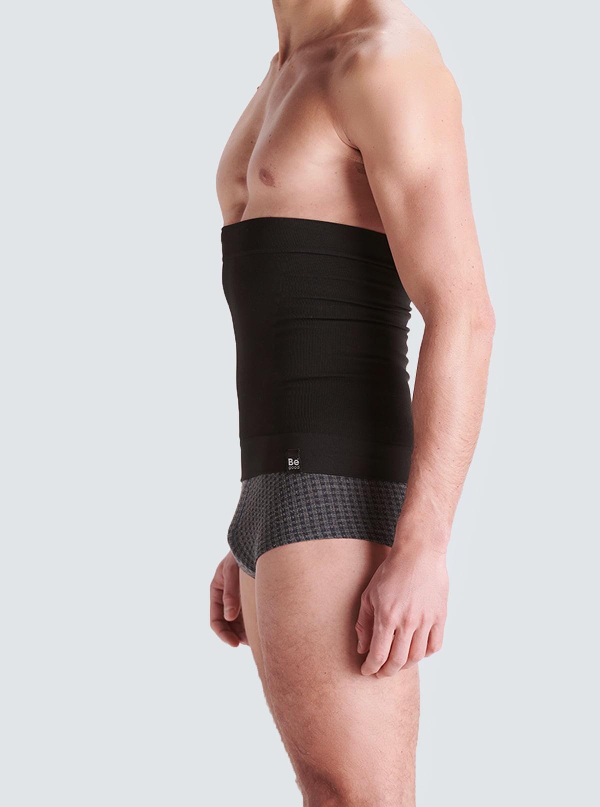Bauchgürtel für den Mann aus Dermofibra® Bio-Infrared