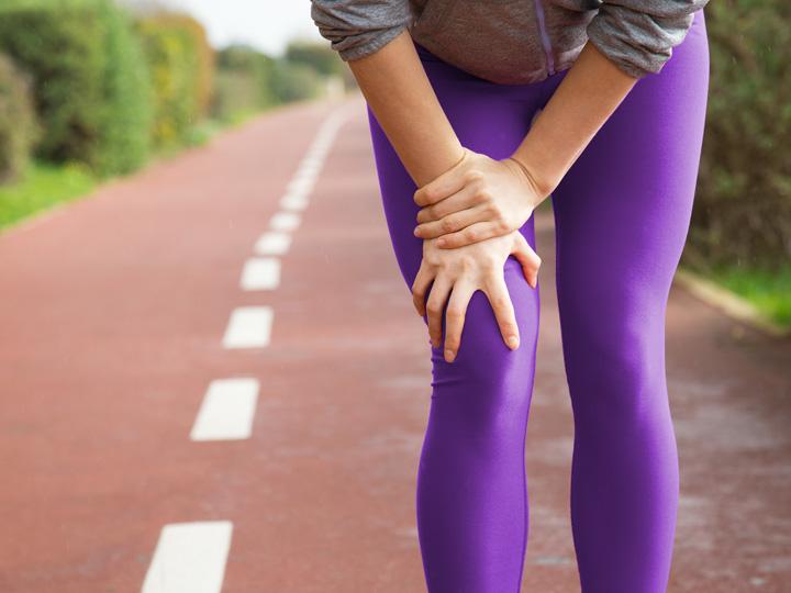 allenamento troppo intenso senza recupero