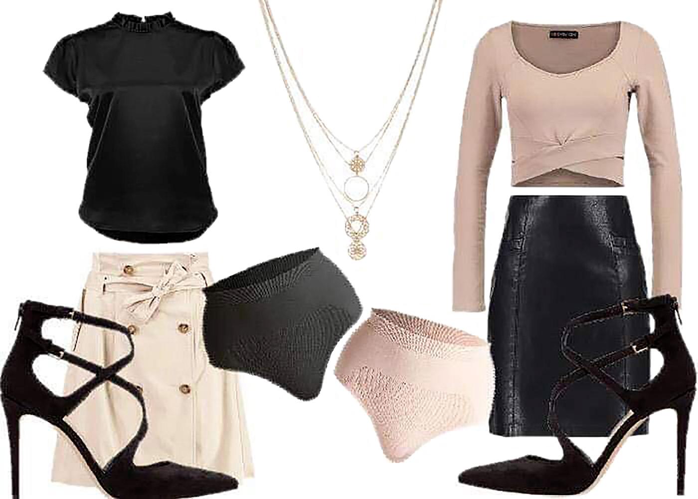 outfit perizoma begood