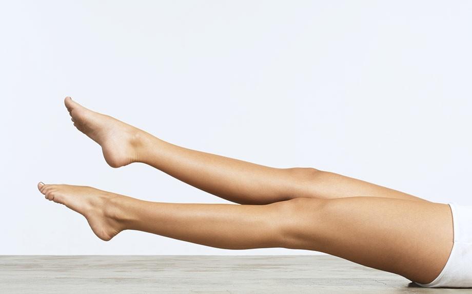 separare le gambe migliorare la circolazione