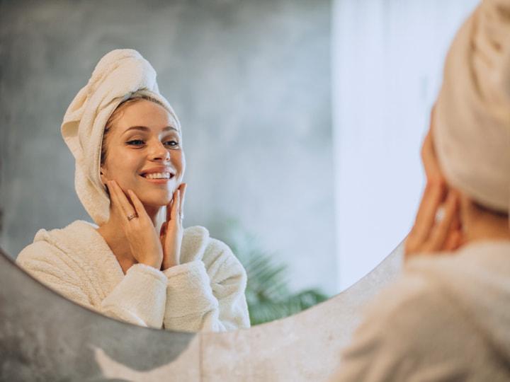 Skin care mattutina: prendersi cura della pelle