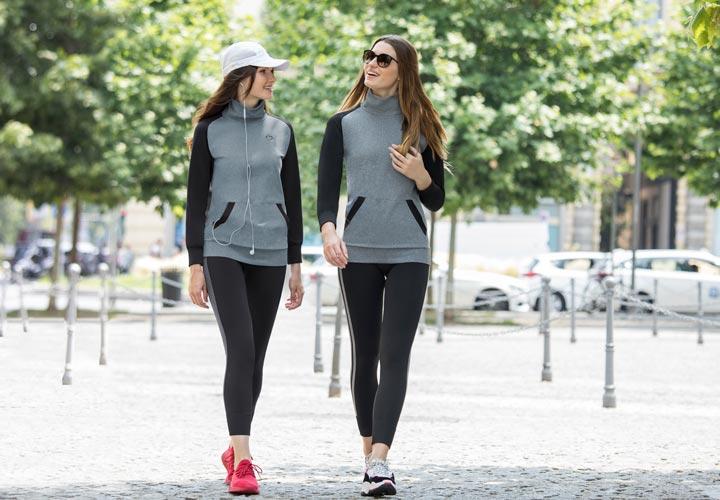 Streetwear BeGood: tuta comfort e fashion