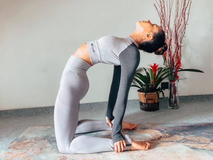 Pratica Yoga: Allungamento e consapevolezza con BeGood®