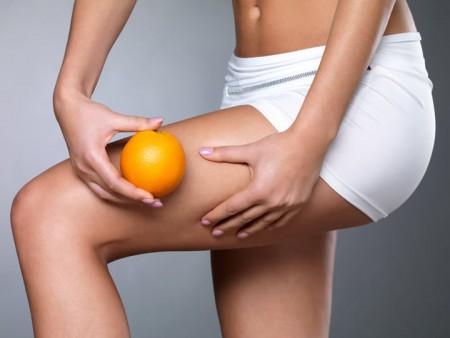 Anti-cellulite food