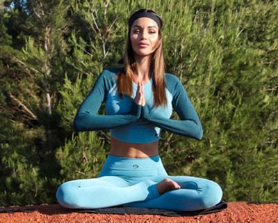 Yoga & Power Yoga