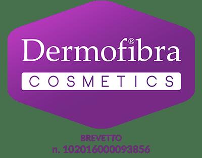 logo dermofibra cosmetics brevettato